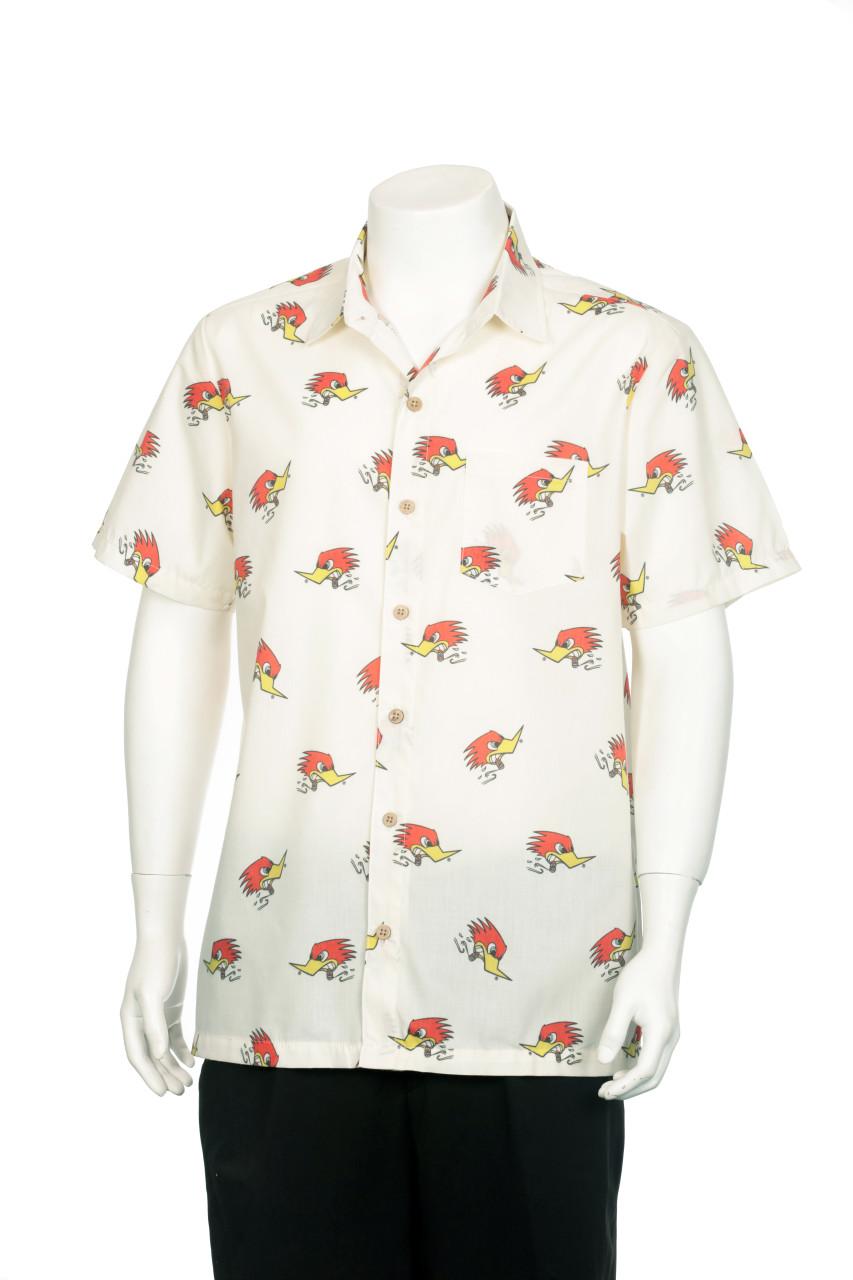Mr. Horsepower Resort Shirt