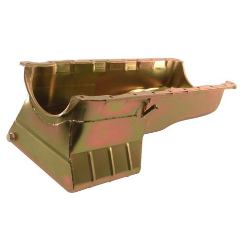 BB Chevy  Low Profile Stroker Oil Pan (Mark V & VI) 8.2 Litre