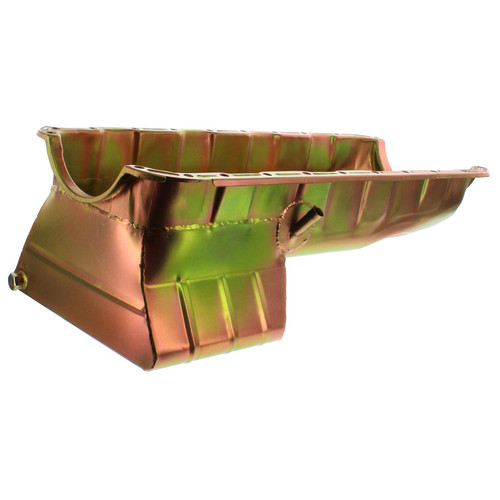 BB Chevy Extra Low Profile and 55-56-57 Oil Pan 396-454 Mark IV Engines
