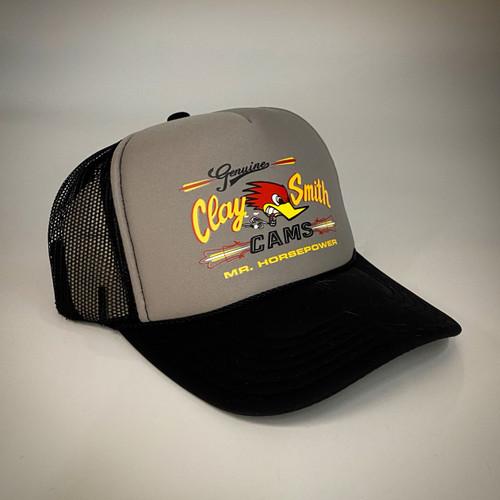 Genuine Clay Smith Trucker Hat