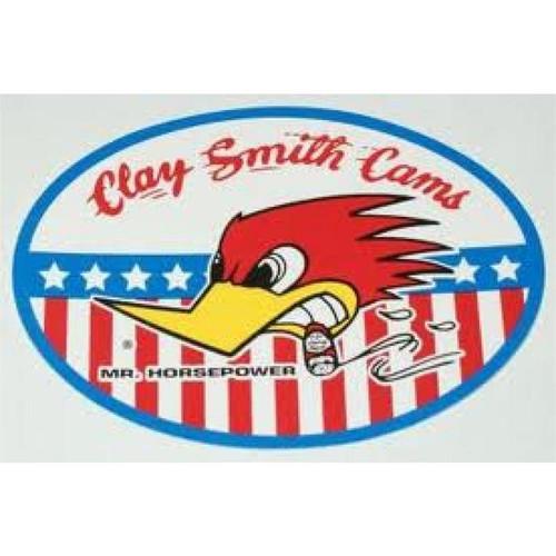 All American Oval Sticker