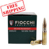 Fiocchi 300 AAC Blackout 150gr Full Metal Jacket Case of 500 Rounds