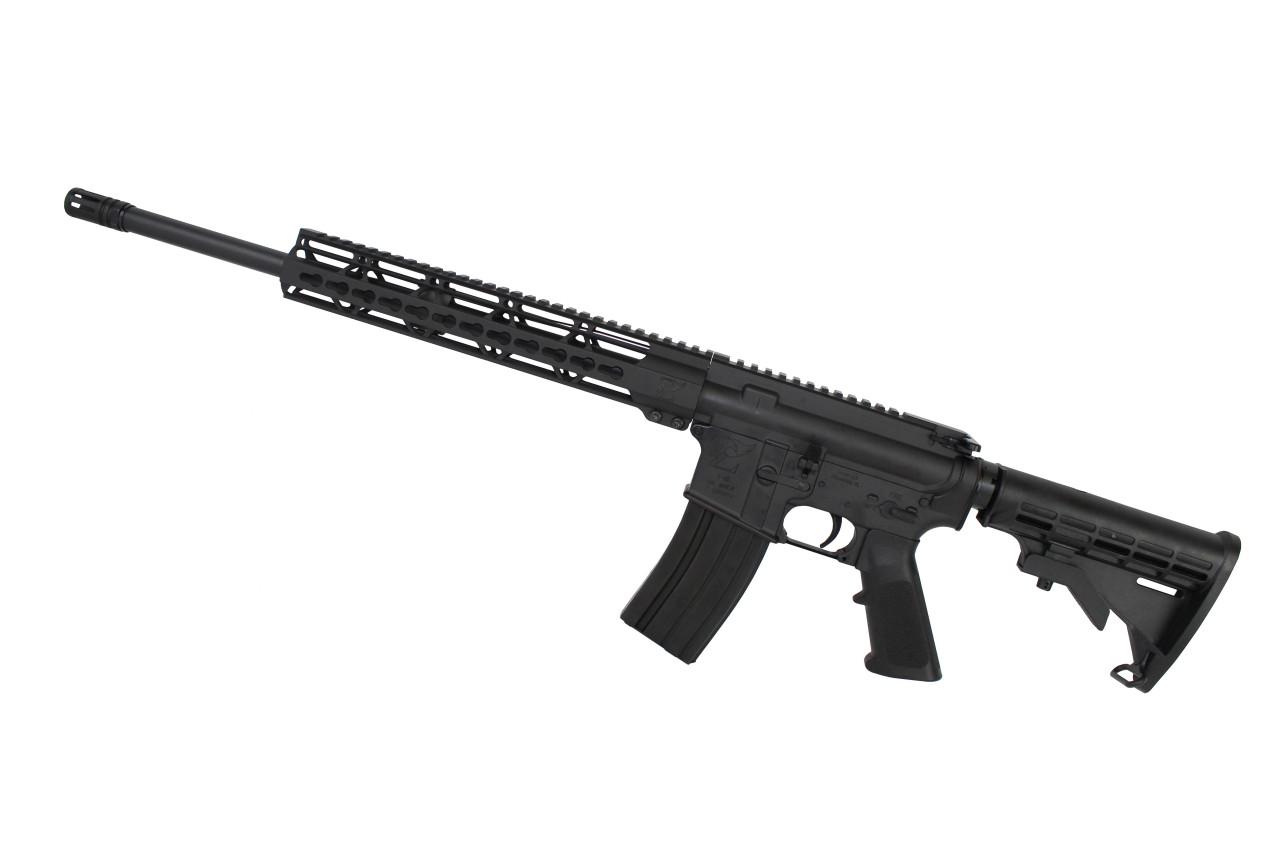 "350 Legend 'Hunter Series' 18"" Nitride Complete Rifle / 1:16 Twist / 12"" KeyMod Handguard"