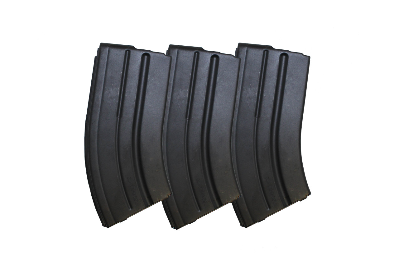 7.62 x 39 C Products Defense 20 Round Magazine - 3 Pack