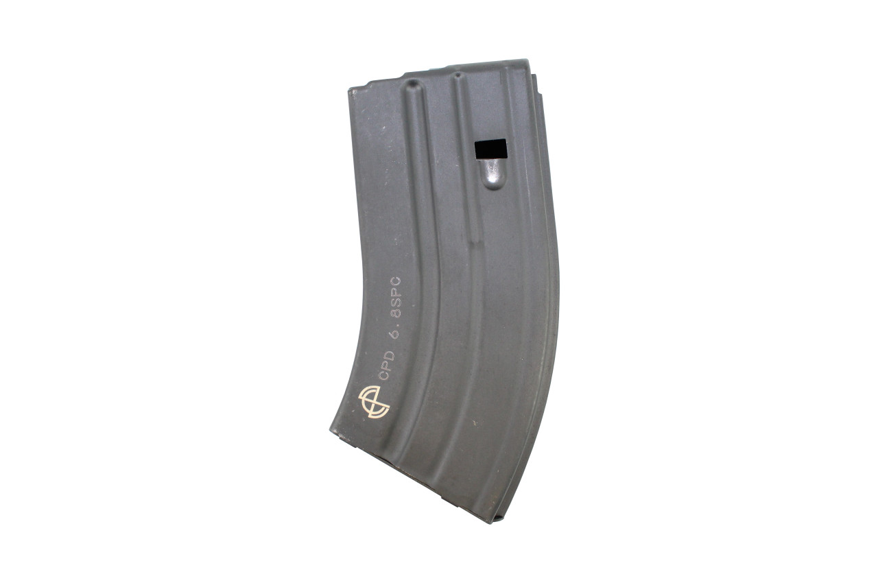 6.8 SPC / .224 Valkyrie C Products Defense 20 Round Magazine
