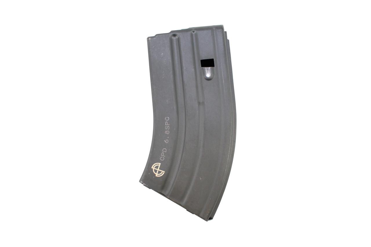 6.8 SPC / .224 Valkyrie C Products Defense 20 Round Magazine - 3 Pack
