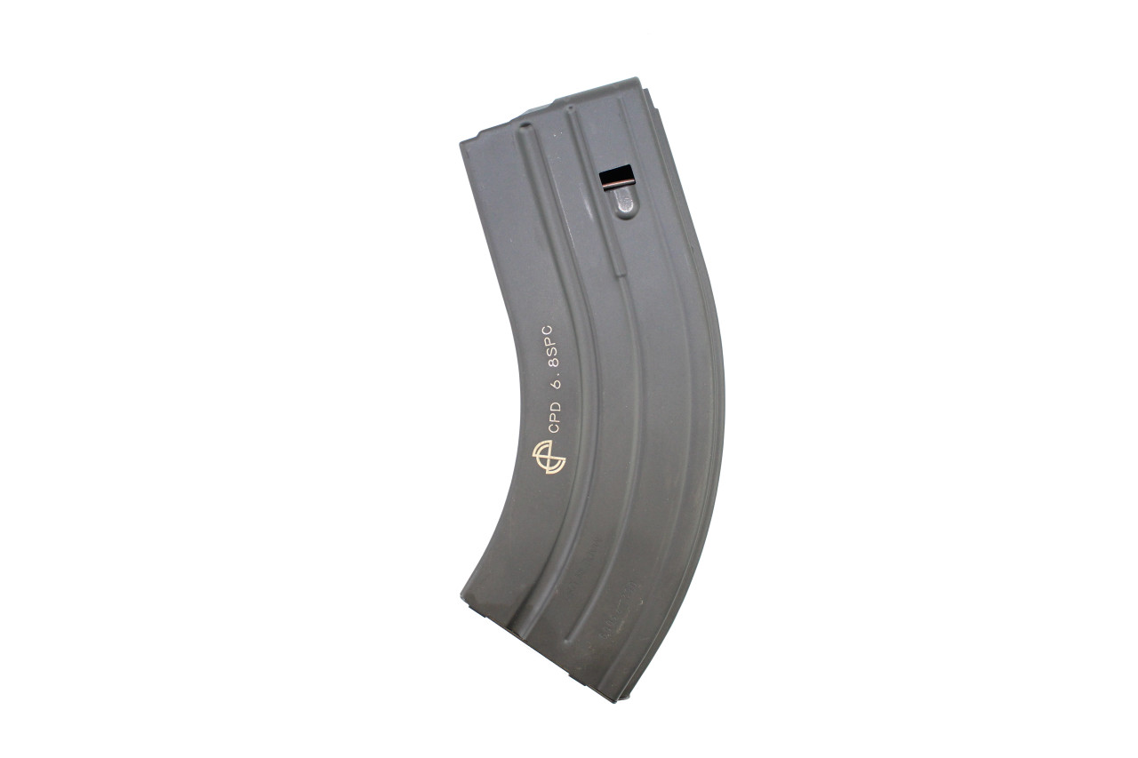6.8 SPC / .224 Valkyrie C Products Defense 28 Round Magazine