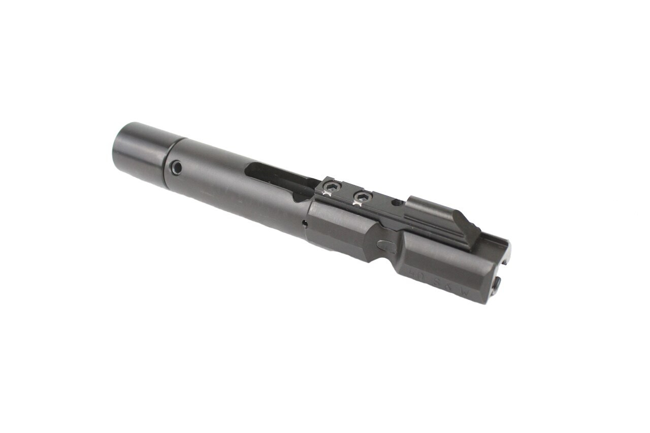 40 S&W Complete Bolt Carrier Group (BCG/40SW)