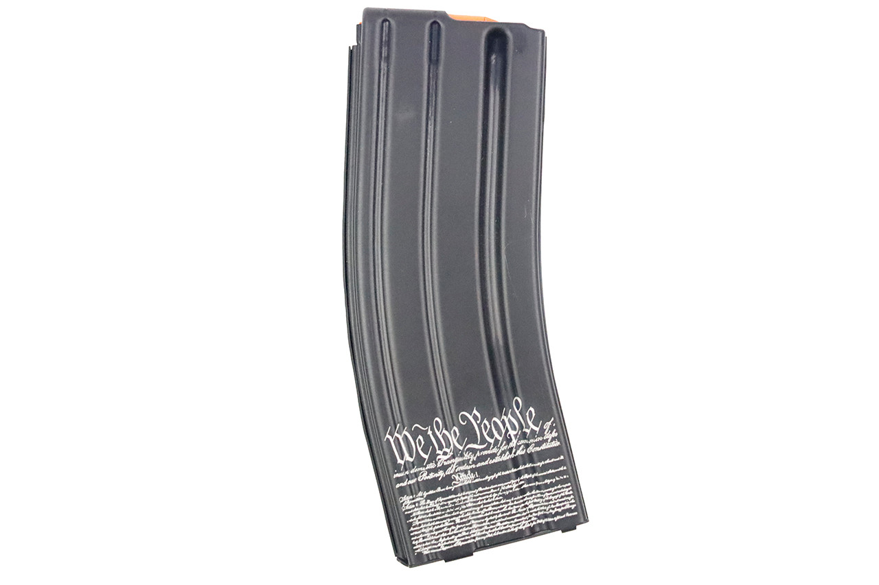 .223 / 5.56 / 300BLK C Products Defense 30 Round Magazine (We The People)
