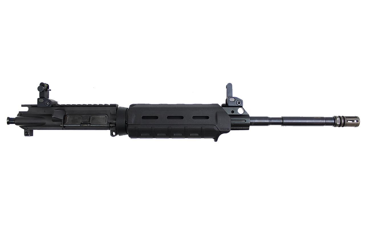 "Zaviar Firearms 5.56 Nato 'Operator Series' 16"" M4 Upper Receiver / 1:8 Twist / Magpul Carbine Handguard (Z70801)"