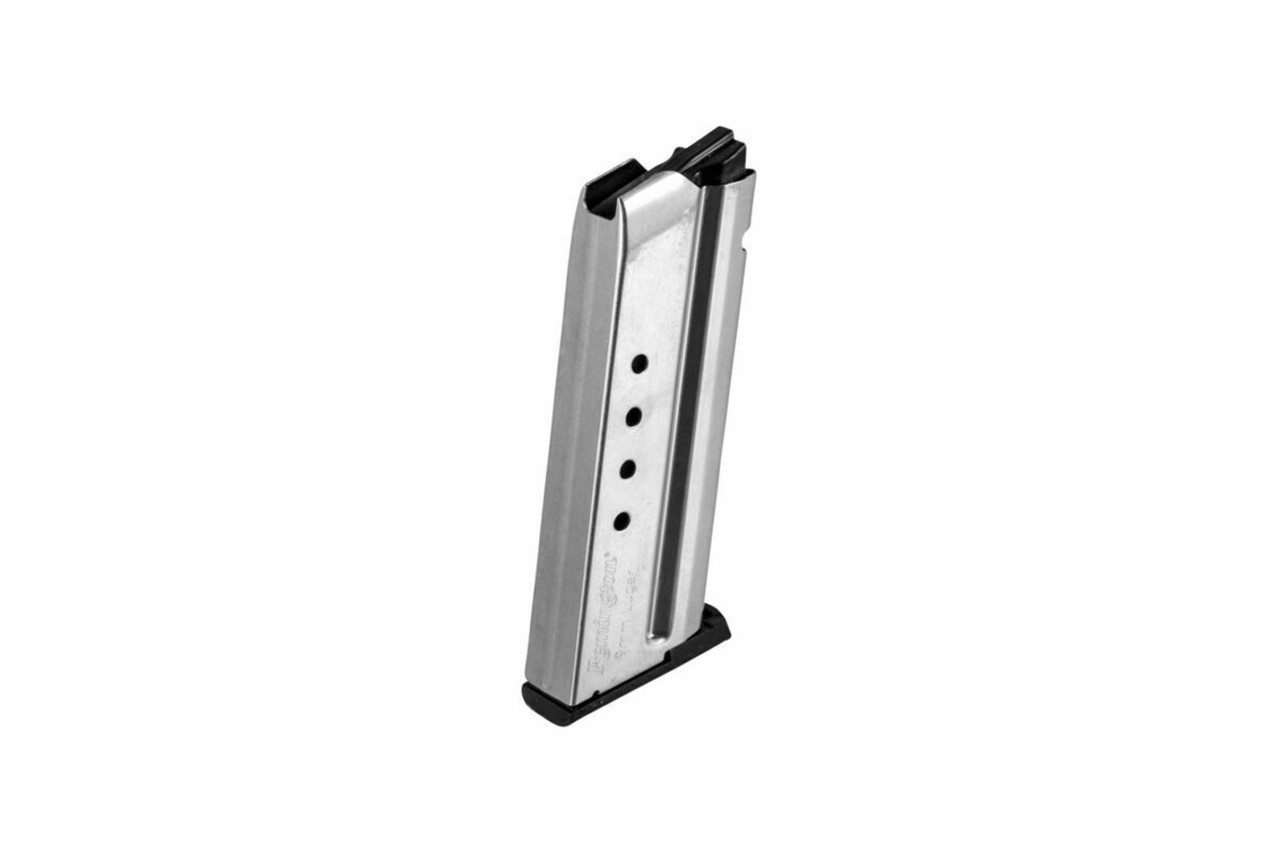 Remington R51 Magazine 9MM+P, 7 Rounds, Stainless
