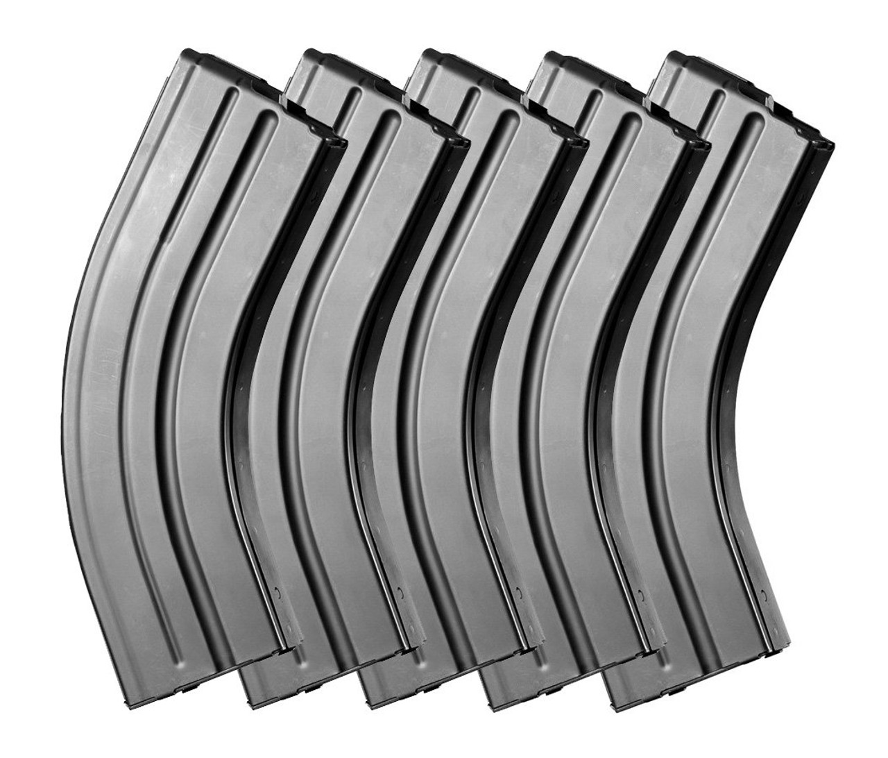 C Products Defense 30 Round Magazine 7.62 x 39 5 Pack