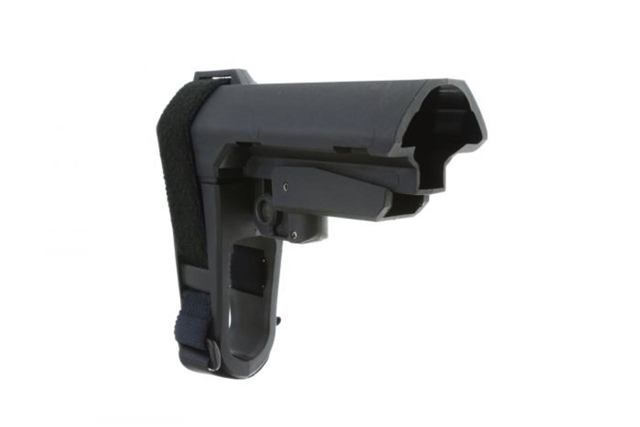 OPTIONS VERSION - Add/Substitute a SBA3 Pistol Brace (+$89)