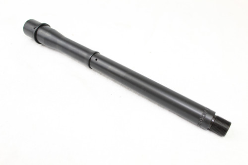 "ZAVIAR AR-300 Barrel, 10.5"" 4150 Black Nitride Contour Barrel, .300 Blackout, Pistol Length Gas System w/ 1:8 Twist"