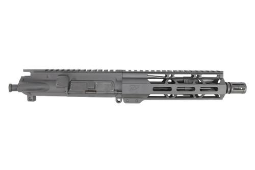 "5.56 Nato 'Operator Series' 7.5"" Nitride Upper Receiver / 1:7 Twist / 7"" MLOK Handguard"