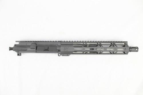 """ZAVIAR AR-15 10.5"""" 300AAC BLACKOUT STAINLESS STEEL 10"""" HANDGUARD ASSEMBLED UPPER RECEIVER"""