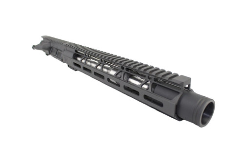 "ZAVIAR AR-15 10.5"" .223 WYLDE STAINLESS STEEL 12"" HANDGUARD ASSEMBLED UPPER RECEIVER"