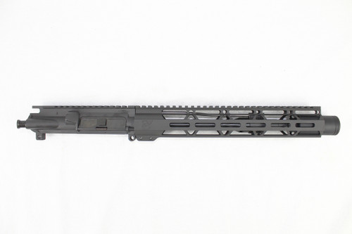 "ZAVIAR AR-15 10.5"" .223 WYLDE NITRIDE 12"" HANDGUARD ASSEMBLED UPPER RECEIVER"
