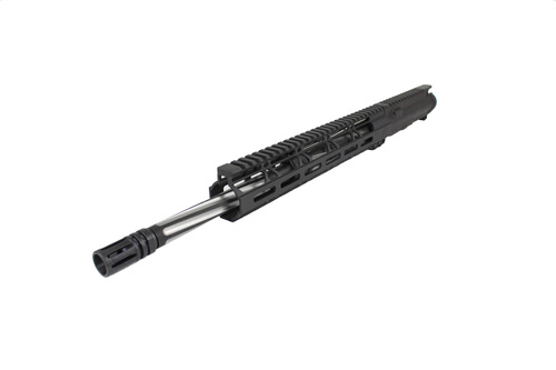 ".223 Wylde 'Operator Series' 16"" Bear Claw Upper Receiver / 1:8 Twist / 12"" MLOK Handguard"