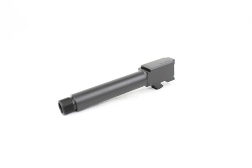 ZAVIAR 9MM GLOCK NITRIDE / 1/2x28 THREADED BARREL