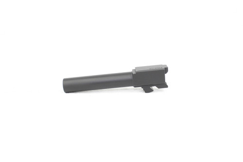 ZAVIAR 9MM GLOCK 19 NITRIDE / REGULAR BARREL