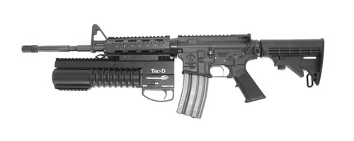 Tac-D 37mm Underbarrel Launcher