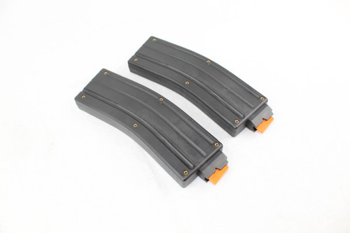 AR-15 .22LR Conversion Ciener 25-Round Magazine (2 PACK)
