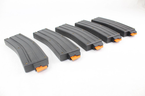 AR-15 .22LR Conversion Ciener 25-Round Magazine (5 PACK)