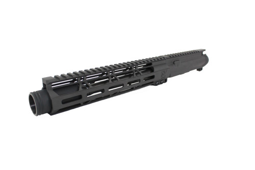 ".22LR 'TRAINER SERIES' Assembled Upper Receiver | 9"" .22LR Barrel 