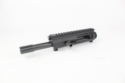 ZAVIAR RIGHT HANDED SIDE CHARGING STRIPPED UPPER RECEIVER INCLUDING .223/5.56 BOLT & BOLT CARRIER GROUP