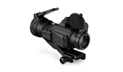 Vortex STRIKEFIRE® II RED DOT Daylight Bright Red Reticle
