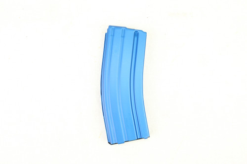 C Products Defense 30 Round Magazine .223/5.56 Blue