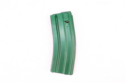C Products Defense 30 Round Magazine .223/5.56 Green