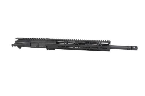 "5.56 Nato 'Operator Series' 16"" Nitride Upper Reciever / 1:8 Twist / 12"" MLOK Handguard"