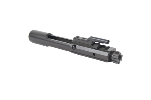 (5.56/.223/300Blk) Complete Nitride Bolt Carrier Group