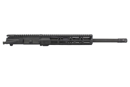 "300AAC Blackout 'Special Ops Series' 16"" Parkerized Upper Receiver / 1:8 Twist / 10"" MLOK Handguard"
