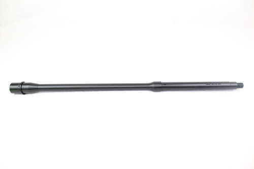 "ZAVIAR 5.56 NATO 20"" GOVERNMENT NITRIDE BARREL / 1:7 TWIST / RIFLE LENGTH"