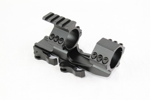 QD 30MM OPTIC MONO MOUNT
