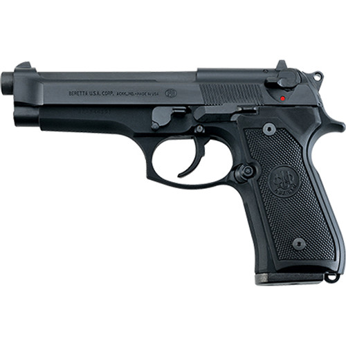 BERETTA 92FS 9MM BLUE
