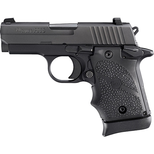 "SIG P938; 9mm; 3""; Nitron"
