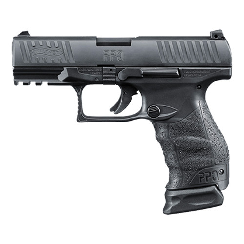 "WALTHER PPQ 9MM 4.9"" M2 NAVY"