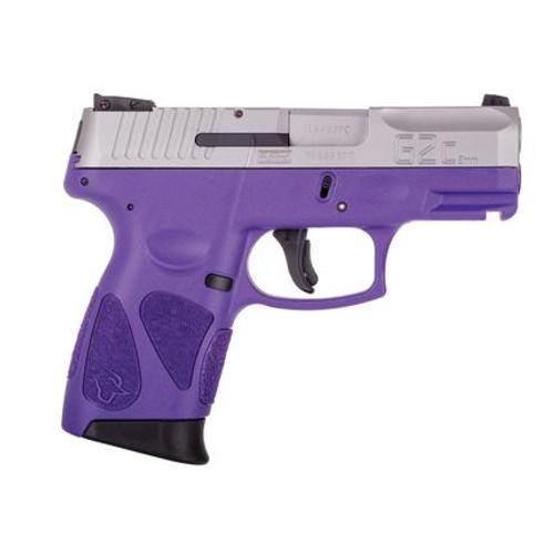 Taurus G2C 9mm SS/DKPUR 2-12rd