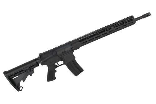 "6.5 Grendel Type II 'Recon Series' 18"" Nitride Complete Rifle / 1:8 Twist / 15"" MLOK Handguard"