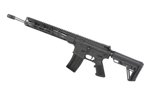 ".223 Wylde 'Operator Series' 16"" Bear Claw Complete Rifle / 1:8 Twist / 12"" MLOK Handguard"