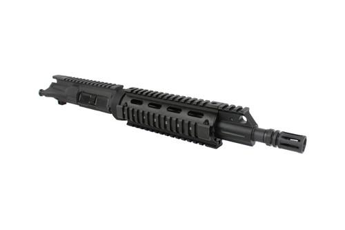 "5.56 Nato 'Operator Series' 10.5"" Nitride Upper Receiver / 1:8 Twist / 6.7"" Delta Ring Quad Picatinny Rail"