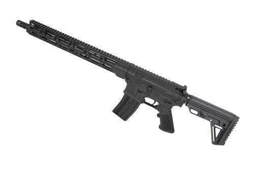 ".223 Wylde 'Operator Series' 18"" Socom Nitride Complete Rifle / 1:8 Twist / 15"" MLOK Handguard"