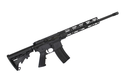 "350 Legend 'Hunter Series' 18"" Nitride Complete Rifle / 1:16 Twist / 12"" KeyMod Handguard"