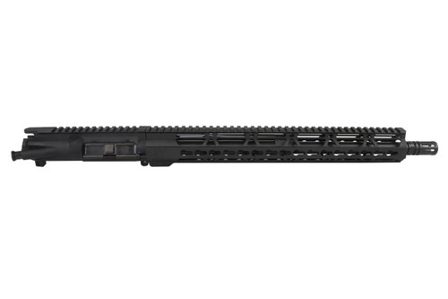 ".350 Legend 'Hunter Series' 16"" Nitride Upper Receiver / 1:16 Twist / 15"" KeyMod Handguard"
