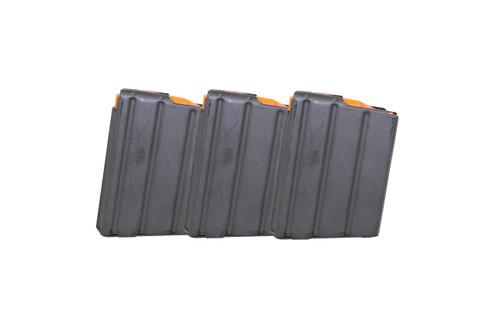 .350 Legend C Products Defense 10 Round Magazine - 3 Pack