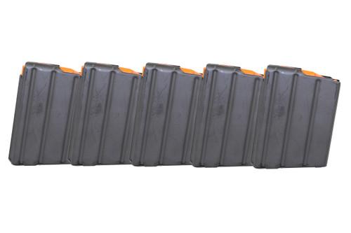.350 Legend C Products Defense 10 Round Magazine - 5 Pack